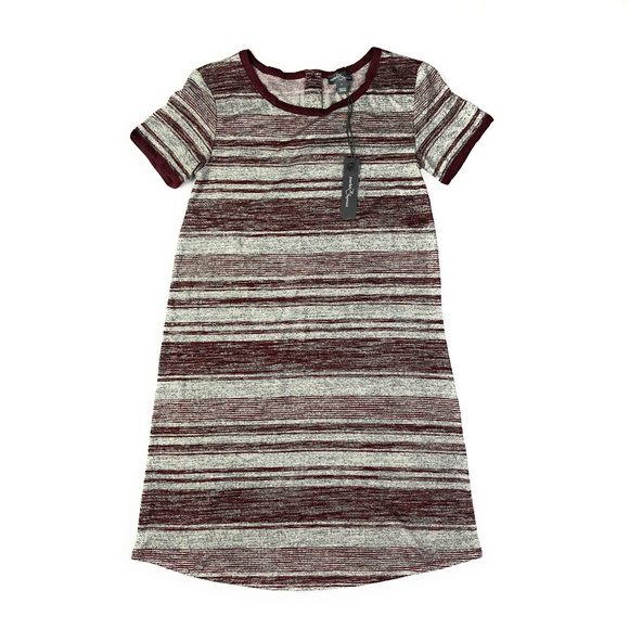 Market & Spruce Dresses & Skirts - Stitch Fix Market & Spruce Striped Knit Dress NWT